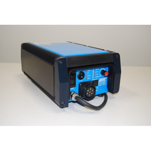 ELECTRONIC HIGH SPEED BALLAST 575/800