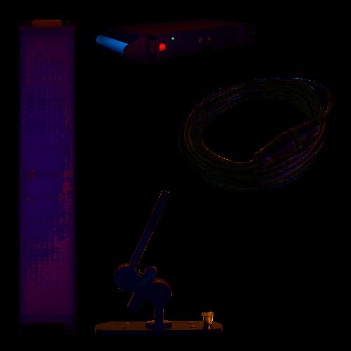 SL1 SWITCH DMX LIGHT KIT