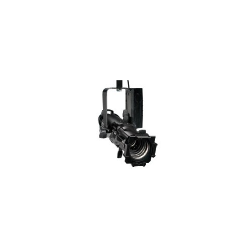 Source Four Mini LED Gallery w. Track Adapter, 3000K, Black